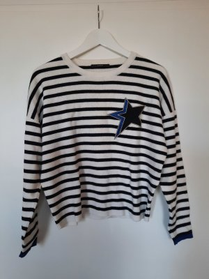 Set Pullover Breton Stripes Gr.36