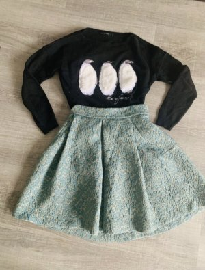 SET Rock + Pinguin Pullover