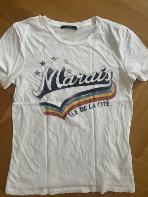 Set Koszulka basic biały