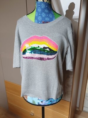 Set Knitted Jumper multicolored