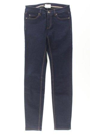 Set Skinny Jeans blue-neon blue-dark blue-azure cotton