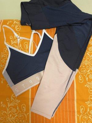 Set Sport Bra & Sportpant Größe S/M