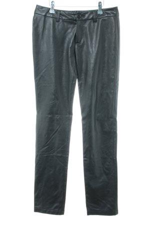 Set Stoffhose schwarz