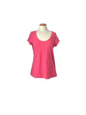 Set Basic Shirt pink