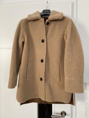 Set Teddyfell Jacke von SET Fashion