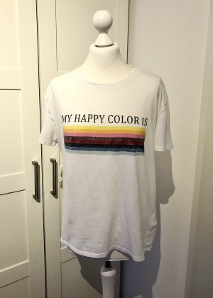 Set T-Shirt multicolored