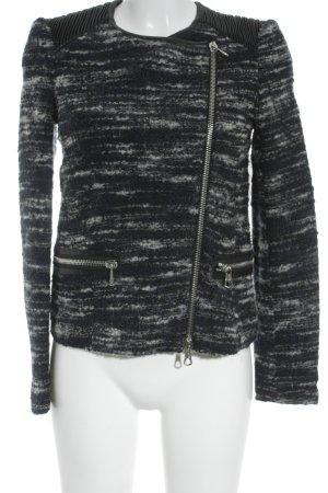 SET Urban Deluxe Kurz-Blazer Farbverlauf Elegant