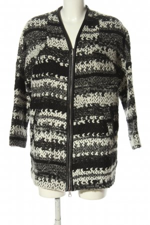 SET Urban Deluxe Oversized Jacke mehrfarbig Casual-Look