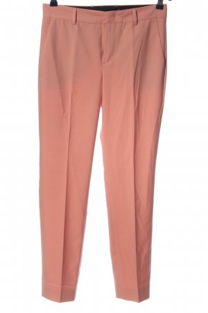 SET Urban Deluxe Stoffhose pink Business-Look