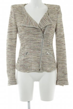 SET Urban Deluxe Tweedblazer mehrfarbig Casual-Look