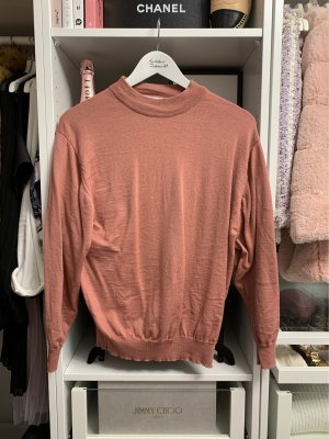 Setalana Pullover wunderschön Rosé