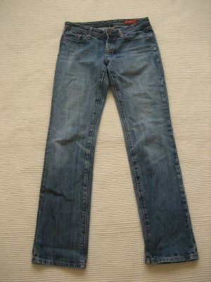 seven 7 jeans topzustand gr. m 38 (29)