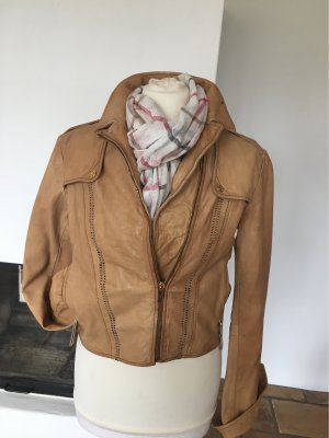 Seven For all Mankind Lederjacke