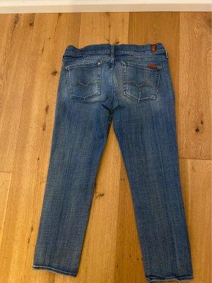 Seven Jeans Roxanne crop GR 29