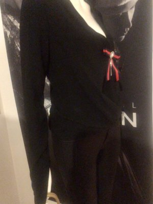 Seven Jeans schwarz wie neu 27 und Designer Blusenjacke barbara bei Small
