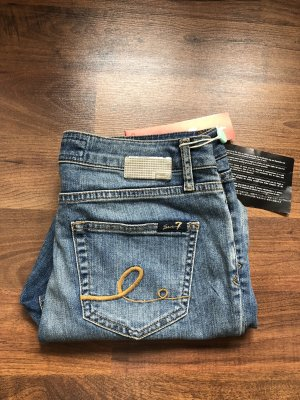 Seven7 Designer Jeans neu