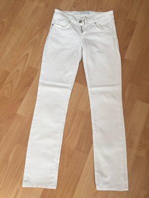 Seven7 Jeans MIRA in weiß, Gr. 25