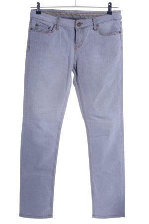 Seven7 Skinny Jeans blau Casual-Look