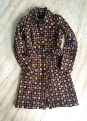 Vero Moda Short Coat multicolored wool