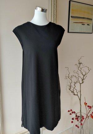 SEVENTY schwarzes Abendkleid