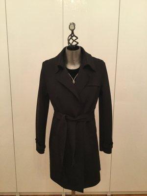 Seventy Trenchcoat schwarz ital. Gr. 44 = 38 deutsch NEU € 749