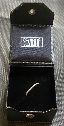 SÉVIGNÉ Gouden ring goud