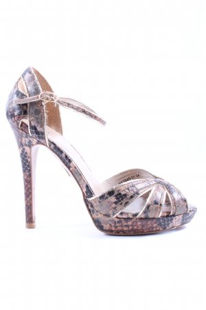 Sex and the City Peeptoe Pumps