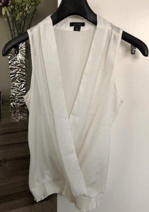 Sexy Amisu Weiße Bluse von New Yorke