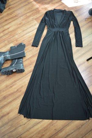 Sexy auffälliges schwarzes Spree Kleid 38 Fashion Nova