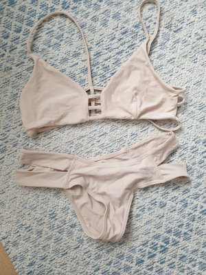 Sexy Bikini in Nude ♡