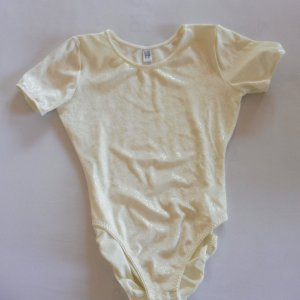 Bernd Berger Set lingerie crema Acetato