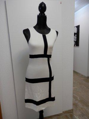 Sexy Designer Blogger Fashion Etuikleid Abendkleid Midikleid Stretchkleid Kleid