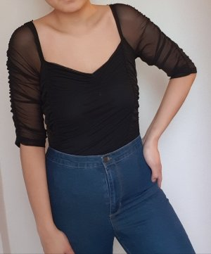 Primark Shirt Body black