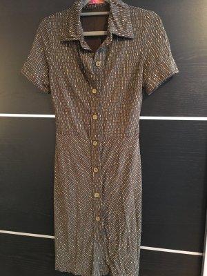 Sexy Hemdkleid