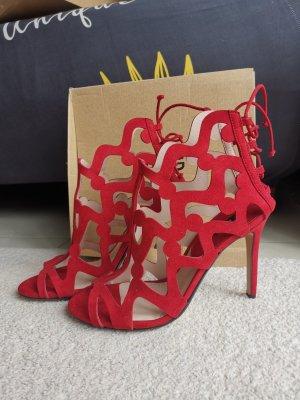 Sexy high heels Sandalen