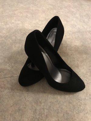 Sexy High Heels Schuhe 38 Deichmann neu