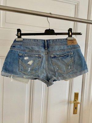 Sexy Jeans-Hotpants von Hollister