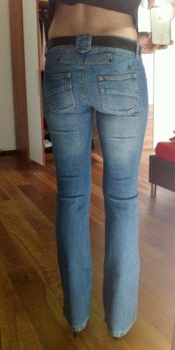 sexy Jeans von Vero Moda