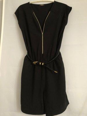 Sexy Jumpsuit in schwarz