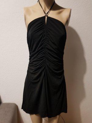 Betty Barclay Off the shoulder jurk zwart