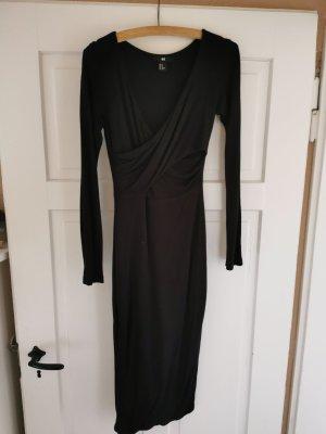 sexy Kleid von H&m in schwarz
