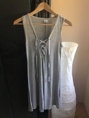 sexy Kleid zum schnüren sportlich Gina Tricot