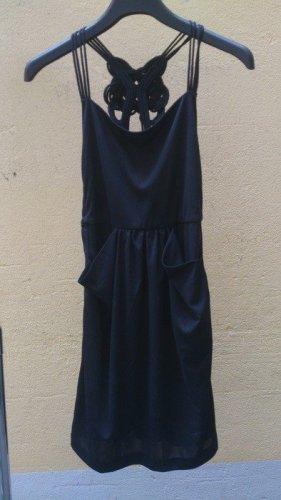 Sexy kurzes schwarzes Kleid Zara Collections