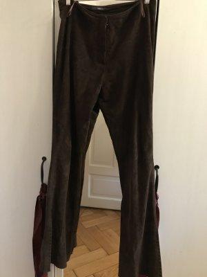 Sexy Lederhose von Jake's