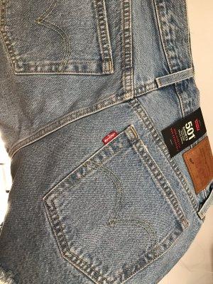 Sexy Levis jeans high waist