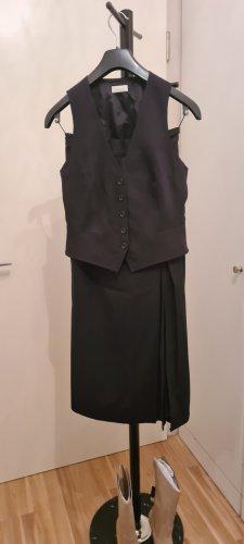 Apart Pencil Skirt black