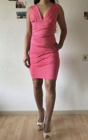 Sexy Pink Kleid