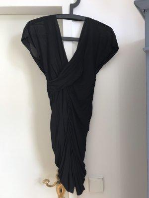 Sexy PINKO Kleid mit tiefem Auschnitt