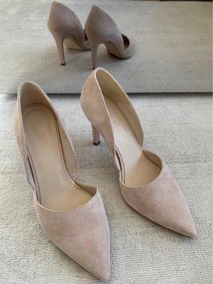 Zign High Heels pink