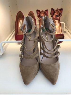 Carvela High Heels light brown leather